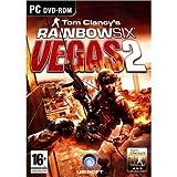echange, troc Kol 2009 Rainbow Six Vegas 2