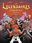 L�GENDAIRES ORIGINES (LES) T.03 : GRY...