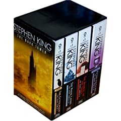 Dark Tower Series (all 7)