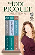 The Jodi Picoult Collection #2: Perfect Match, Second Glance, and My Sister's Keeper by Jodi Picoult cover image