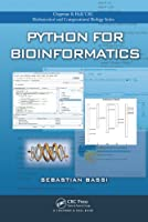 Python for Bioinformatics ebook download