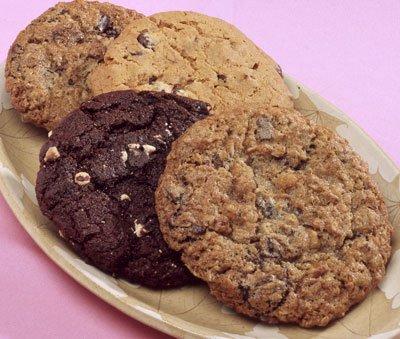 Gourmet Cookies Gift Assortment