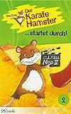 img - for Der Karatehamster startet durch (German Edition) book / textbook / text book