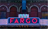Fargo High Quality 16x20 Photographic Print by Carol M. Highsmith