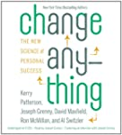 Change Anything: The New Science of P...