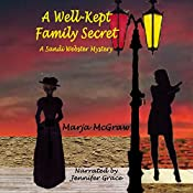 A Well-Kept Family Secret: A Sandi Webster Mystery, Book 1 | Marja McGraw