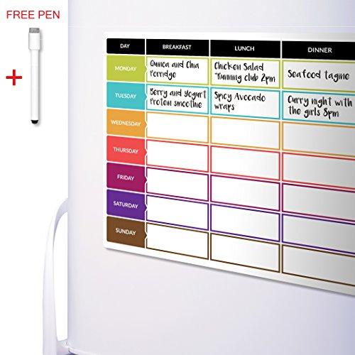 ckb-ltdr-meal-diet-planner-food-prep-nutrition-fitness-magnetic-fridge-board-lavagna-magnetica-magne