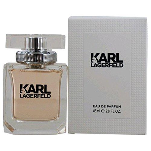 karl lagerfeld eau de parfum spray 2 8 ounce women perfume. Black Bedroom Furniture Sets. Home Design Ideas