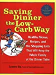 Saving Dinner the Low-Carb Way: Healt...