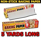 SILICONE FAT FREE COOKING BAKING NON STICK ROLL SHEET OVEN LINER DISHWASHER SAF