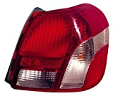 Depo 212-19C9R-AS Toyota Echo Passenger Side Replacement Taillight Assembly