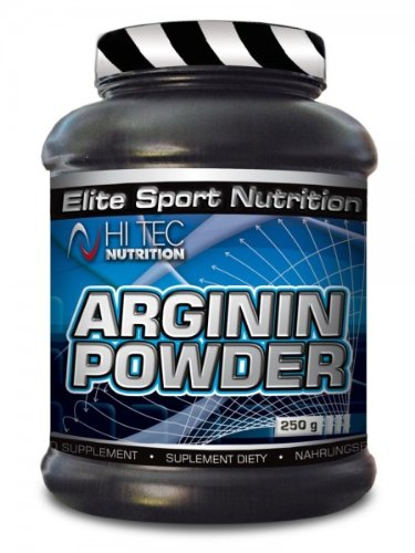 Hi Tec Nutrition - Arginin Powder 100% AAKG - 250g Pulver ArgiPower 100% pure AAKG Reine