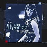 Martha Argerich: The Legendary 1965 Recording