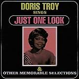echange, troc Doris Troy - Doris Troy Sings Just One Look & Other Memorable