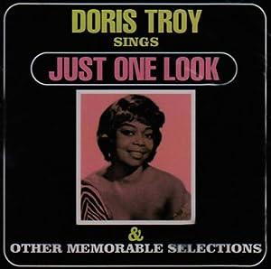 Doris Troy Sings Just One Look & Other Memorable