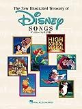 ディズニー・ソング大全集 「ミッキーマウスマーチ」~「ハイスクール・ミュージカル」 (ピアノ・ソロ)