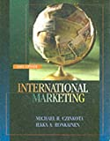 img - for International Marketing 2002 Update book / textbook / text book