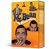 Mr. Bean: The Ultimate Collection ~ Rowan Atkinson
