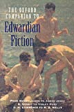 The Oxford Companion to Edwardian Fiction (Oxford Companions)