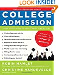 College Admission: From Application t...