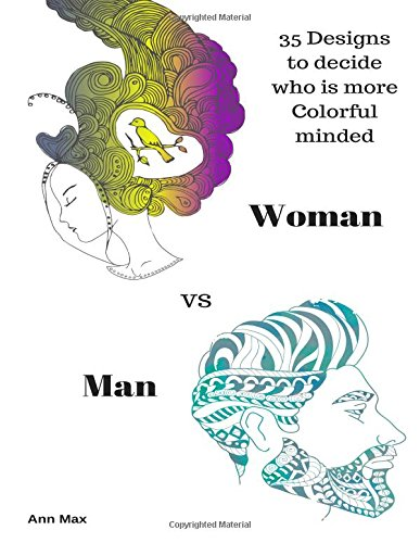 Woman vs Man: 35 Designs to decide who is more Colorful minded (35 Is compare prices)