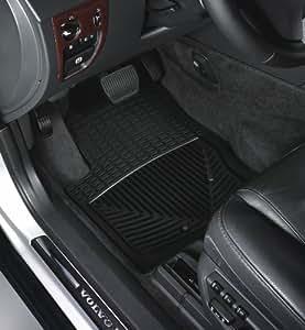 Weathertech floor mats amazon ca - Weathertech W53 W50 Floor Mat Rubber Front Rear Floor Mats Amazon