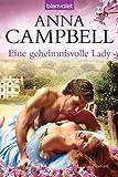 Eine geheimnisvolle Lady: Roman (German Edition)