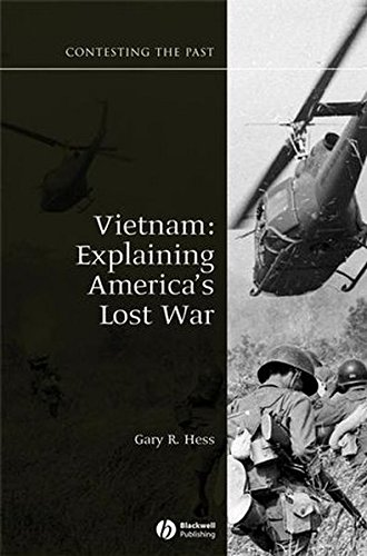 Vietnam: Explaining America's Lost War