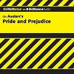 Pride and Prejudice: CliffsNotes | Marie Kalil, M.A.