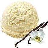 Vanille Geschmack 1 Kg Gino Gelati Eispulver für Speiseeis...