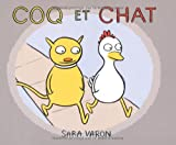 img - for Coq et chat (French Edition) book / textbook / text book