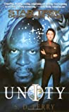 Unity (Star Trek Deep Space Nine (Unnumbered Paperback)) (074349654X) by Perry, S.D.