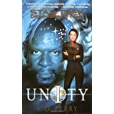 "Unity (Star Trek Deep Space Nine (Unnumbered Paperback))von ""S.D. Perry"""