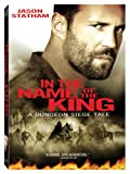 In the Name of the King: A Dungeon Siege Tale [DVD] [2008] [Region 1] [US Import] [NTSC]