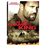 In the Name of the King - A Dungeon Siege Tale ~ Jason Statham