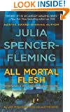 All Mortal Flesh (Clare Fergusson/Russ Van Alstyne Mysteries)