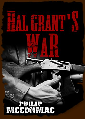 Free Kindle Book : Hal Grant