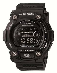 [カシオ]CASIO 腕時計 G-SHOCK ジーショック タフソーラー 電波時計 GW-7900B-1JF メンズ