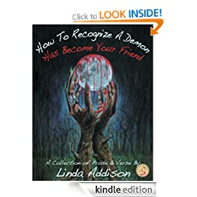 How To Recognize A Demon Has Become Your Friend (Necon Contemporary Horror)