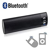 Insten® Bluetooth Speaker, Black