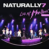 echange, troc Naturally 7 - Live At Montreux