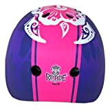 Riptide Glow-in-the-Dark Skate Helmet (48-54cm)