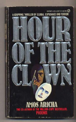 Image for Hour of the Clown