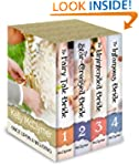 Once Upon a Wedding Boxed Set (Books...