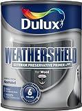 Dulux Paints 2.5 Litre Weathershield Multi-Surface Wash