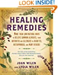 Healing Remedies: More Than 1,000 Nat...