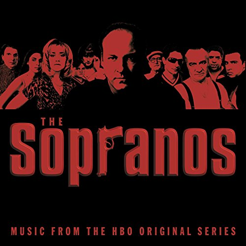 The Sopranos - Music from The HBO Original Series (Sopranos Full Series 3 compare prices)