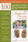 img - for The Muhammad Ali Parkinson Center 100 Questions & Answers About Parkinson Disease, Second Edition book / textbook / text book
