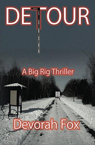 detour-a-big-rig-thriller-english-edition