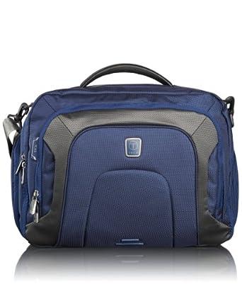 Tumi Luggage T-Tech Presidio Lombard Boarding Tote Bag, Navy, One Size